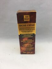YVES ROCHER RICHE CREAM Eye Coutour Wrinkle Smoothing concentrate 15ml