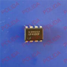 TEXAS LM358P baja tensión Op Amp 8PIN Qty = 5