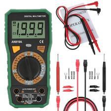 ANENG AN819A professionale Digitale Multimetro  Multi Funzione Tester verde