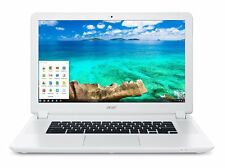 NEW Acer Chromebook 15 CB5-571-58HF Notebook Laptop Computer PC 32GB i5 4GB FHD