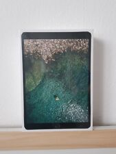 Apple iPad Pro WLAN + Cellular 256GB, 10.5 Zoll - Spacegrau NEU & OVP