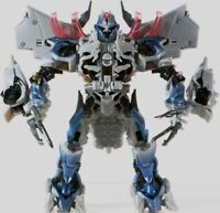 Transformers Movie MEGATRON Complete Leader 2007