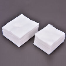 200Pcs Gun Cleaning Patch Highly Water Absorption Cotton Hunting Gun Accessories
