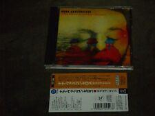 Nana Vasconcelos Africadeus N. Angelo Novelli Japan CD