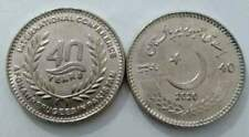 Pakistan Commemorative Coin 2020 Afghan Refugees UNC FAST SHIPPING