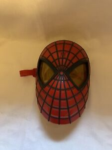 Spiderman Mask Light Up Sounds