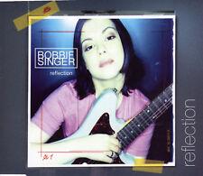 CD-single Bobbie Singer – Reflection – Eurovision 1999 ESC Grand Prix Austria
