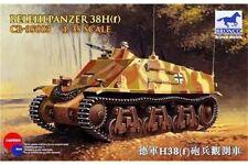 BRONCO CB35003 1/35 Befehlpanzer 38(f)