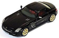 IXO MOC118 Mercedes Benz Lorinser SLS AMG (RSK8) 2011 - schwarz 1:43 NEU OVP