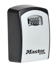 Master Lock 5403e da parete Combinazione 5 Chiave di sicurezza Magazzinaggio