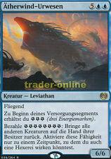 Ätherwind-raíces (aethersquall Ancient) kaladesh Magic