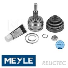 CV Joint Driveshaft Kit VW:TRANSPORTER V T5,MULTIVAN V 5 7H0407321 7H0407321D