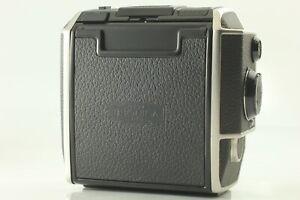 *NEAR MINT* Zenza Bronica 6x6 120 Roll Film Back Holder for EC Series from JAPAN