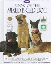 Book of the Mixed Breed Dog-ExLibrary