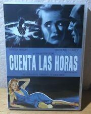 Cuenta las horas DVD 1953 (Don Siegel)