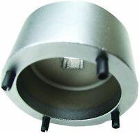 CTA 4165 4-PRONG FRONT WHEEL BEARING LOCKNUT SOCKET    UPC 053001041657