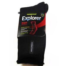 Explorer Original Wool Blend Socks - Mens Size 11-14 2 Pairs