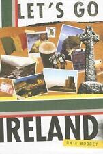 Let's Go Ireland 13th Edition