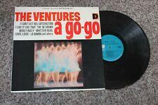 The Ventures ~ The Ventures a Go-Go ~ LP