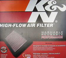 Luftfilter K&N 33-2942 Luftfiltereinsatz E81 E88 E82 E90 E91 E92 E93 E84