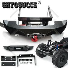 1//10 Stoßstange Heckstoßstange Rear Bumper Upgrade Teile für TRX4 RC Crawler