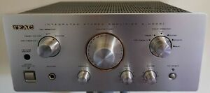 TEAC A-H500i Stereo Integrated Amplifier