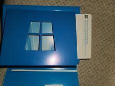Microsoft Windows 10 Pro 32/64 Bit ENG FQC-08789 USB 3.0