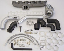 HPD TD42 TURBO KIT FOR NISSAN PATROL GQ TK-GQTD42