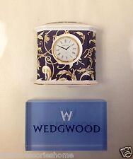 Orologio da Tavolo - Desk Clock - Porcellana - Cornucopia - Wedgwood