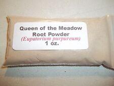 1 oz. Queen of the Meadow Root Powder (Eupatorium purpureum)
