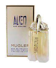 Genuine Thierry Mugler Alien Eau Sublime 60ml EDT Limited Edition