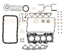 Full gasket set OEM spec Honda B16 B16A B16A2 Civic CRX DOHC VTEC 1.6 1.6L