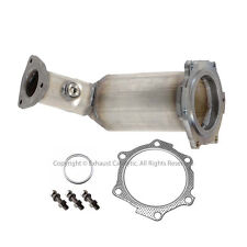 2004-2006 Fit NISSAN Quest 3.5L Manifold Catalytic Converter Radiator Side