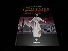 Pécau / Kordey / O'Grady L'histoire secrète 22 Delcourt DL 2011 TBE