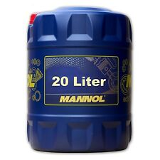 20 (1x20) Liter MANNOL 5W-30 Energy Formula JP Motoröl für Honda, Toyota usw