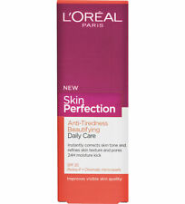 L'Oréal Face Regular Size Facial Moisturisers