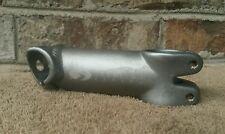 "Icon Sterling Series Aluminum 1-1/8"" Threadless Stem 26mm Clamp 100mm Trek Road"