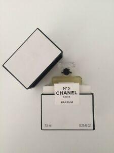 Chanel n5 pure perfume