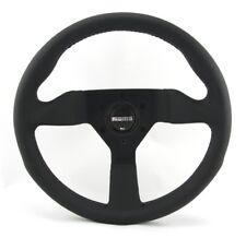 Momo Lenkrad MONTECARLO 32cm schwarz Steering Wheel VOLANTE