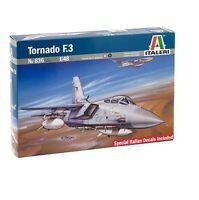 Italeri – 1/48 Scale Tornado F.3 Plastic Model Kit