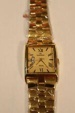 Laurine Armbanduhr Stahl Gelb Stahlarmband gelb PRG-B1897GDD