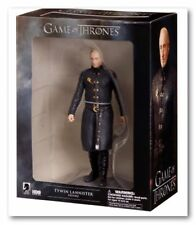 GAME OF THRONES TYWIN LANNISTER Dark Horse Deluxe Action Figure Nuovo e Sigillato