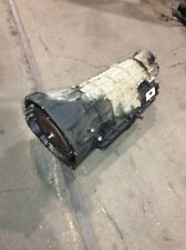 1992-1996 FORD BRONCO E4OD AUTOMATIC TRANSMISSION, TESTED AND WORKS! WE SHIP!