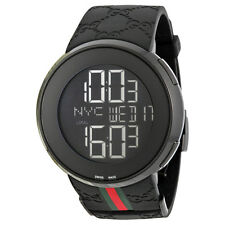 Gucci I-Gucci 114 Mens Digital Watch YA114207