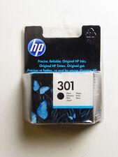 HP 301 Tintenpatrone Schwarz Tintenstrahl 1er Pack ROX106