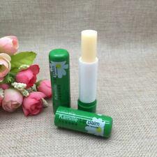 Kamille Natural Plant Lip Balm Moisturizing Sunscreen Anti-cracking X1 I6G9