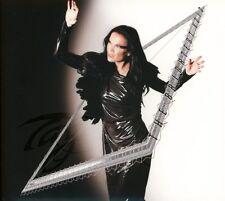 TARJA THE BRIGHTEST VOID CD ALBUM (Released June 3rd 2016)