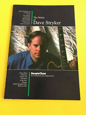 The Music Of Dave Stryker, Songbook