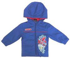 Marvel Amazing Spider-Man Boy's Windproof Jacket Hoodie W/Pockets Age 2 (88 Cm)