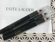 Lot of 3, Estee Lauder Double Wear Stay in Place Eye Pencil Crayon Shade: Onyx